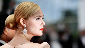 Actriz se desmaya a causa de su ajustado vestido en una cena del Festival de Cine Cannes