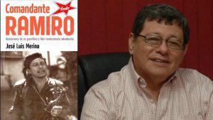 13 imágenes de la trayectoria política de José Luis Merino, dirigente del FMLN acusado por EE.UU. de supuestamente desviar $400 millones a Panamá