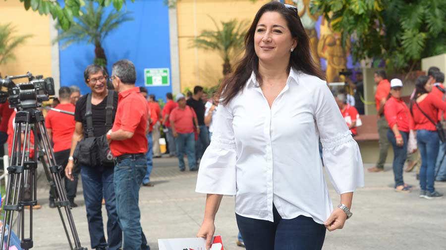 Convención Nacional  Extraordeinaria  XXXV FMLN