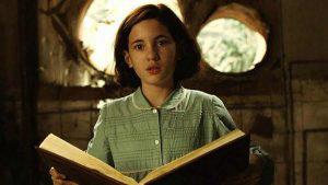 Así luce Ana Baquero 13 años después de protagonizar el Laberinto del fauno