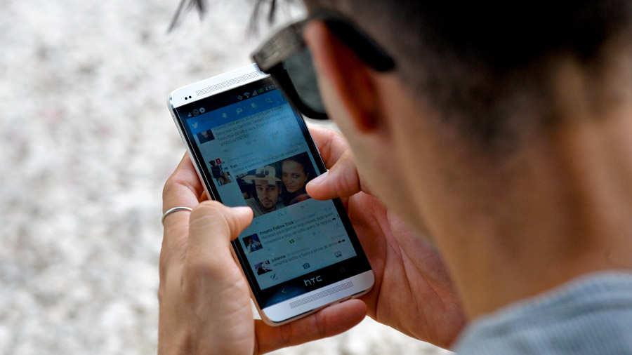 Usuarios reportan caída de Facebook, Instagram y WhatsApp