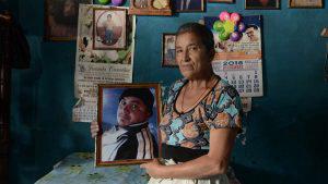 Un reportaje sobre el drama de la repatriación de salvadoreños muertos en el exterior entre los finalistas de los Data Journalism Awards