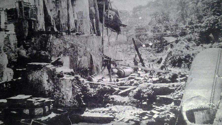 El 12 de junio de 1922, San Salvador se vistió de luto y dolor.