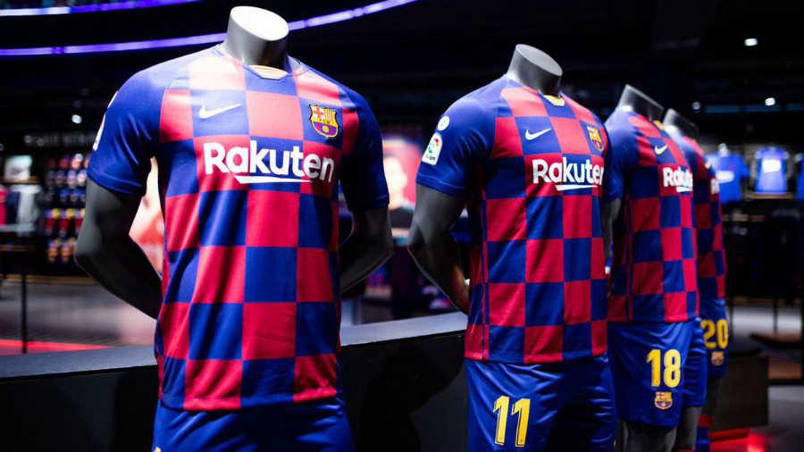 comprar nueva camiseta barcelona