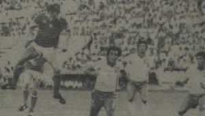 37 años del triste 10-1 con el que El Salvador perdió ante Hungría en el Mundial España 1982