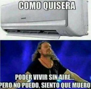 Los Divertidos Memes Sobre El Calor Que Azota A El Salvador
