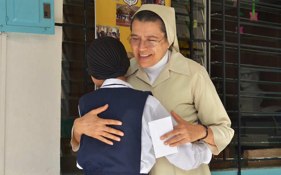 Nahomi Serrano