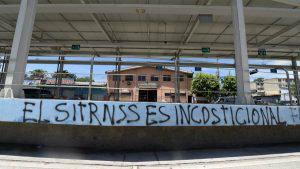FC EL DERRUMBE DEL SITRAMSS