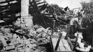 El devastador terremoto de 7 grados que sacudió El Salvador hace 37 años