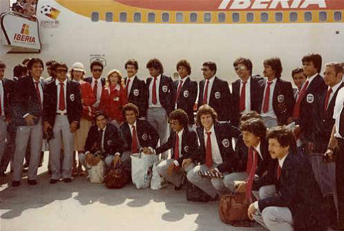 españa-1982-aeropuerto