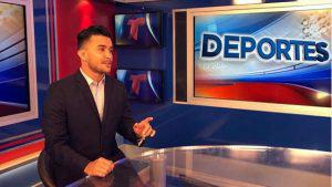 """Manuel """"meme"""" Rivera, el presentador salvadoreño que ganó un premio Emmy por su trabajo ante las cámaras"""