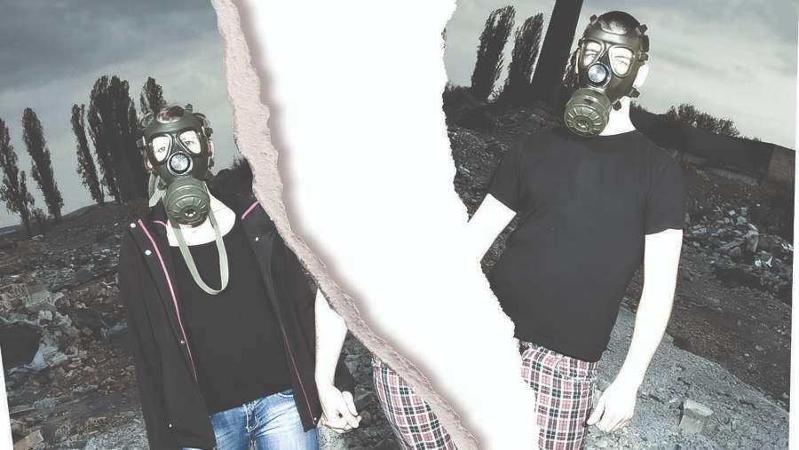 Dile adiós a las personas tóxicas | Noticias de El Salvador ...