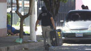 Comerciante fue asesinado en una discusión cerca de la comunidad Tutunichapa