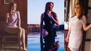 7 imágenes de la diputada Felissa Cristales, entre la oficina y el turismo interno