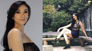 Fátima Mangandi, licenciada en Comunicaciones, ángel voluntario y representante de El Salvador en Miss Mundo
