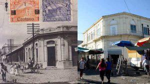Imágenes históricas del parque Hula Hula donde se construirá un mercado