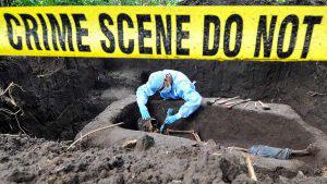 10 hallazgos de cementerios clandestinos donde las pandillas desaparecieron a sus víctimas
