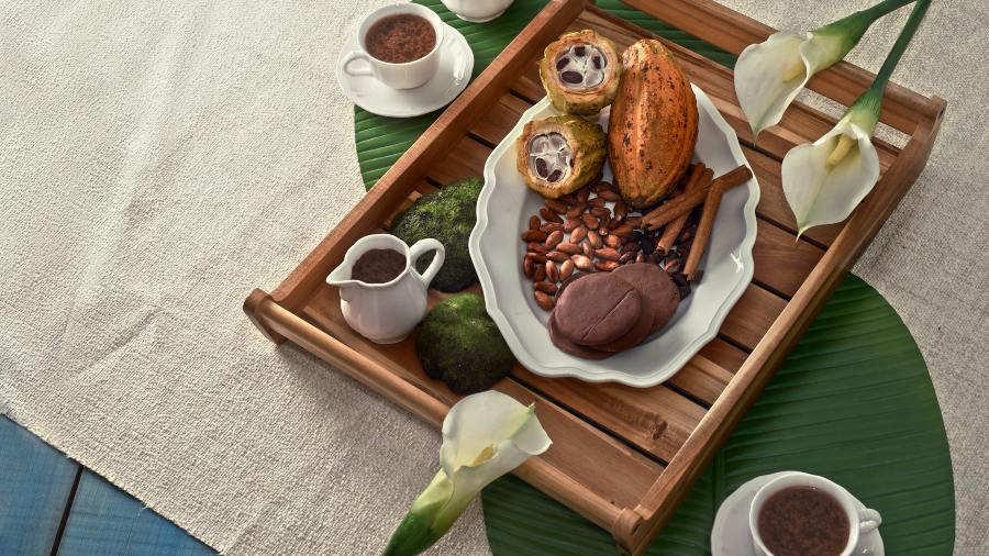 4 Pasos Para Hacer Chocolate De Tablilla Noticias De El