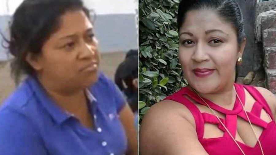 Condenan a prisión a mujer migrante que desairó los frijoles