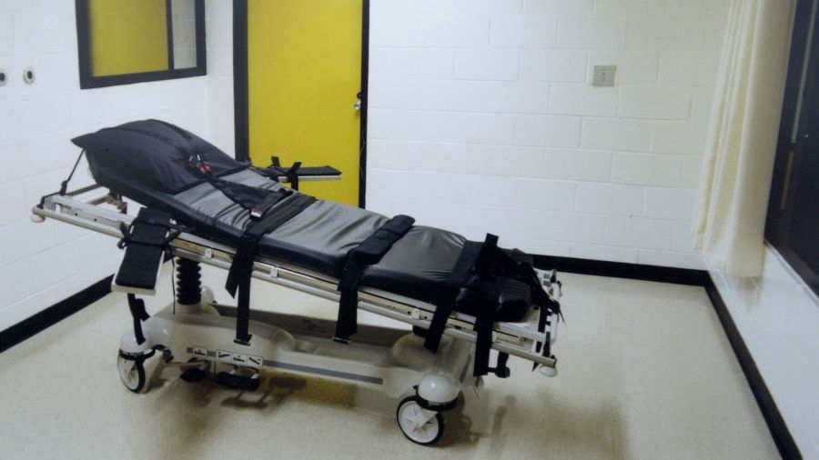 Resultado de imagen para EE.UU. reanudará las ejecuciones federales tras casi dos décadas en suspenso