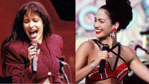 El papel de Selena que cambió la vida de Jennifer López
