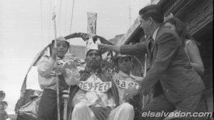 Fiestas agostinas 1970