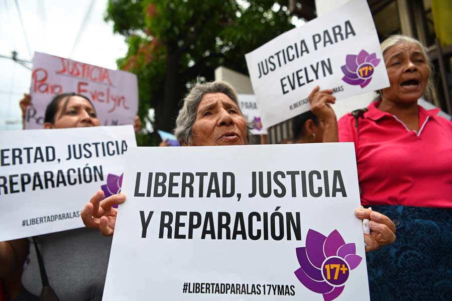 Activists demand freedom