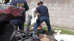 Esposos mueren en trágico accidente al chocar de frente contra camión en Ilobasco