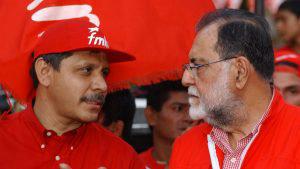 En imágenes la vida de Ernesto Zelayandía, exministro de Gobernación