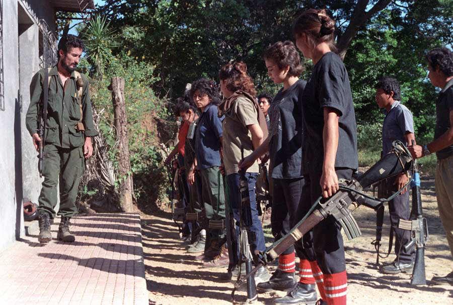 Ofensiva 1989 - Guerra Civil