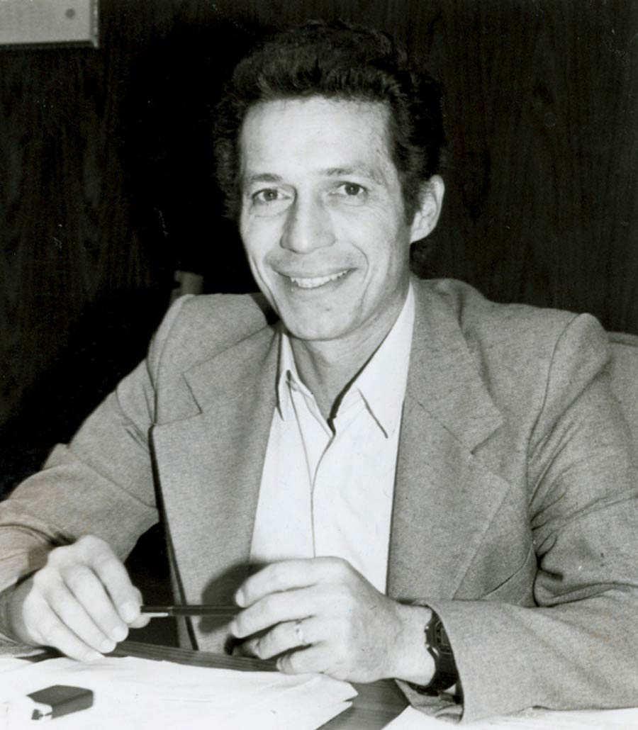 MAYOR ROBERTO DAUBUISSON.FOTO EDH