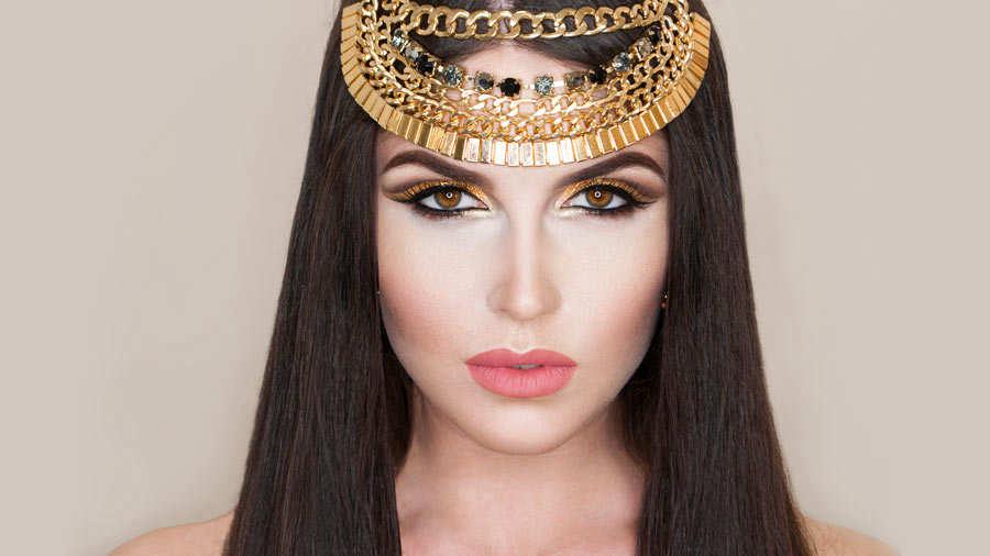 Conoce Los Secretos De Belleza De Nefertiti Y Cleopatra Noticias De El Salvador Elsalvador Com
