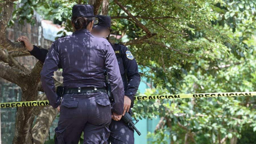 policía460
