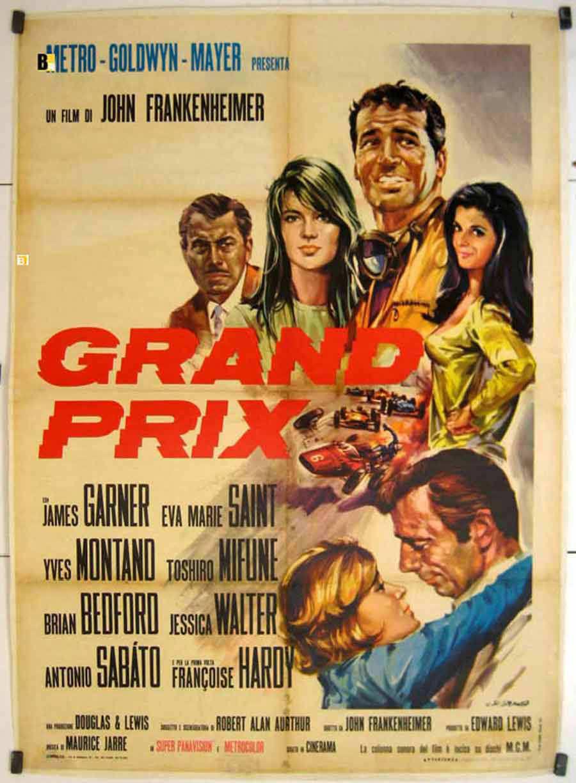 Hoy se cumplen 52 años de que el cine Grand Majestic abriera ...