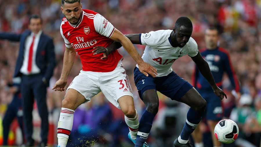 Arsenal Tottenham