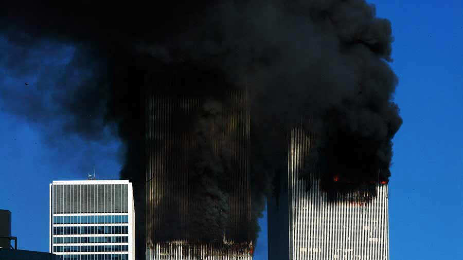 Atentado 11 de septiembre