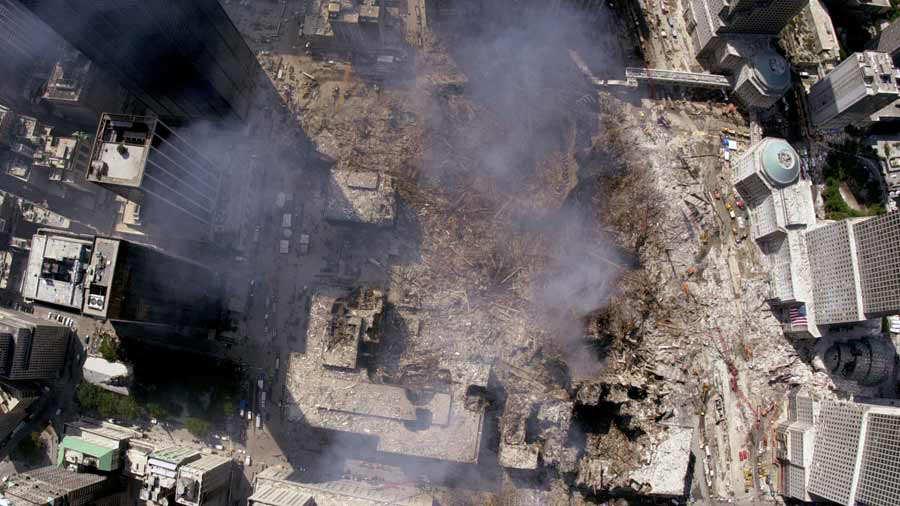 Ataque septiembre 11