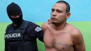 Cabecilla de pandilla detenido en operativo Casa Segura en Jardines de San Bartolo