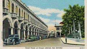 Fotos históricas de El Salvador de Aníbal J. Salazar, uno de los pioneros de la fotografía salvadoreña