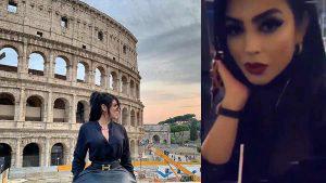 "La ""Kim Kardashian"" del cártel del Chapo murió de una sobredosis en Sinaloa"