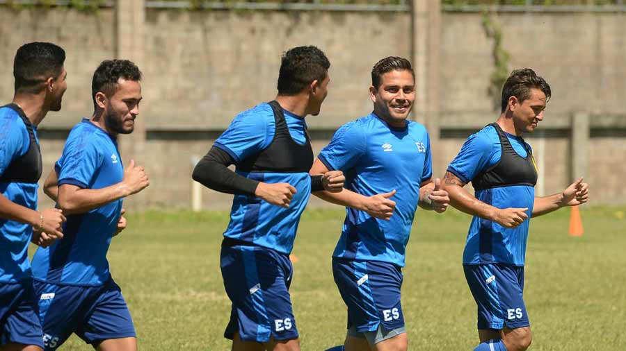 Liga de Naciones CONCACAF [7 de septiembre del 2019 - Santa Lucia] Fito-Zelaya_09