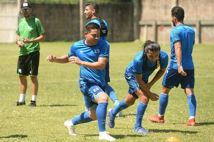 Liga de Naciones CONCACAF [7 de septiembre del 2019 - Santa Lucia] Fito-Zelaya_10