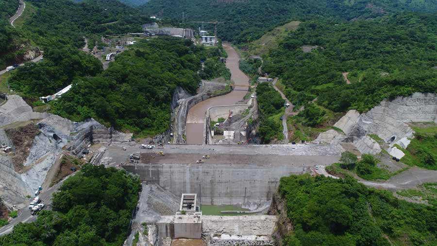 Costo de la presa El Chaparral aumentó $551.6 millones | Noticias de El  Salvador - elsalvador.com