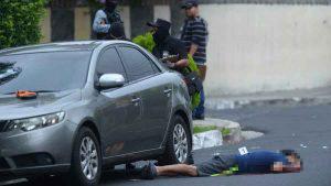 Propietario de un comedor cerca de la UES asesinado vendía comida a los policías de las delegaciones de la zona