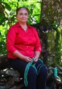 YH Recorrido por cultivo de chiles en Cacaopera, Morazán
