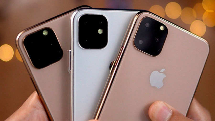 Apple anuncia oficialmente el iPhone 11 Pro