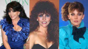 10 personajes de telenovelas que interpretó Verónica Castro que nunca olvidaremos