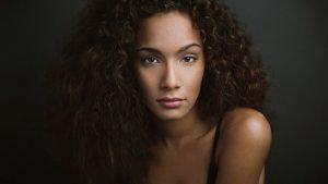 Ella es la nueva novia de Marc Anthony, una escultural modelo estadounidense