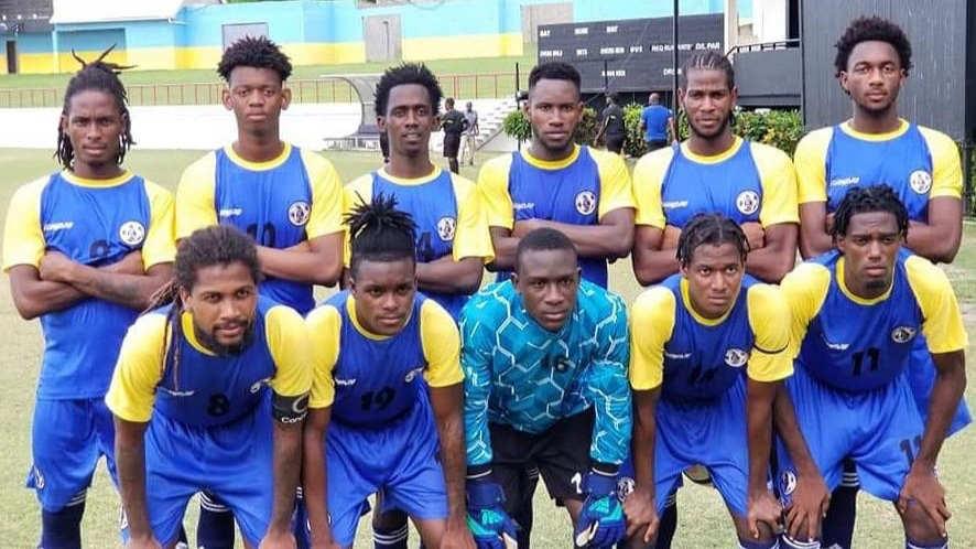 Liga de Naciones CONCACAF [7 de septiembre del 2019 - Santa Lucia] St-lucia-1