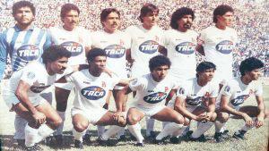 10 jugadores destacados que han formado parte de los 61 años del Alianza FC